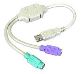 USB-PS2-Y
