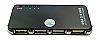 USB-HUB-224BK